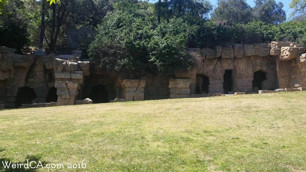 The Terrible Curse Of Griffith Park Weird California