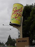 Giant Shasta Can in La Mirada