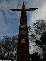Livermore Totem Pole