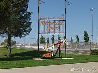 Coalinga High School Mascot