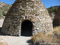 Windrose Charcoal Kilns