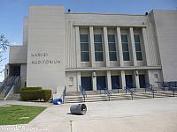 Bakersfield High School - Harvey Auditorium