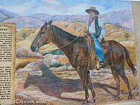 Avelino Martinez - Joaquin Murrieta's Horse Groomer