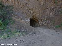Bronson Caves in Griffith Park was the Batcave for Adam West!
