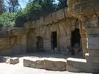 Old LA Zoo