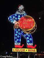 Circus Liquor - photo by Craig Baker