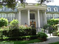 Clifton Webb House
