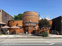 Idle Hour Cafe - Photo by Craig Baker