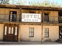 Hotel Mud Bug