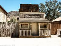 Paramount Ranch Mining Equipment