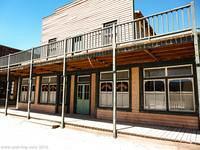 Paramount Ranch Saloon