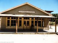 Paramount Ranch General Store