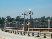 Pasadena's Suicide Bridge