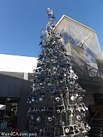 shopping cart tree01