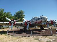 Virgin's Delight - a B-17G Flying Fortress
