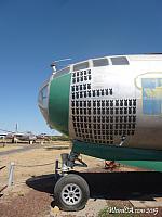 B-29 Superfortress Raz'n Hell