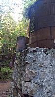 The Lime Kilns