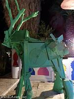 Robolights Reindeer
