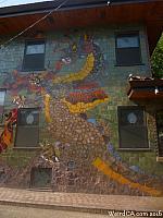 The Dragon House of Sacramento