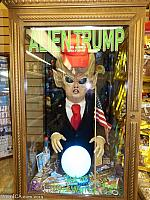 Alien Trump