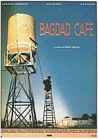 Bagdad Cafe Movie Poster