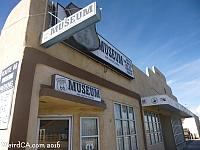 Route 66 Museum in Victorville