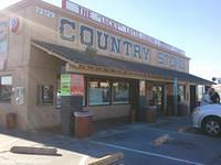 'Lucky' Lotto, Liquor and Country Store