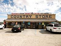 Country Store in Baker
