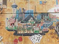 Mural - Las Vegas