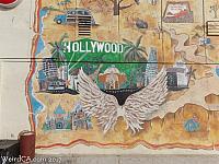Mural - Hollywood