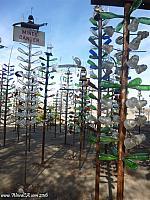 Elmer's Bottle Tree Ranch