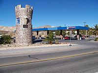 Beatty NV Eddie World