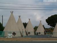 Wigwam Motel #7