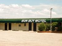 Bun Boy Motel