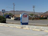 Bun Boy Sign