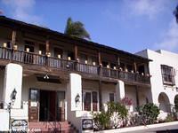 Casa de Bandini Restaurant