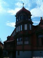 Villa Montezuma
