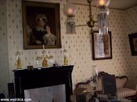 Inside the Whaley House