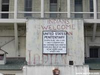 The Indian Occupation of Alcatraz