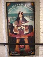 Alcatraz Indians