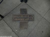 Buried Ships of San Francisco