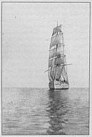 Galilee under sail