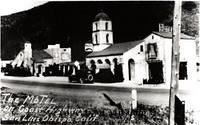 The Motel Inn - photo from <a href='http://historycenterslo.org'>History Center of San Luis Obispo</a>