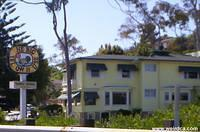 The Big Yellow House in Summerland