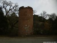 Frenchmans Tower