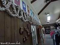 World's Longest Garlic Braid