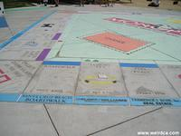 Giant Sized Monopoly