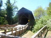 Felton Covered Bridge