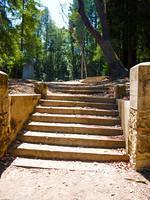 Henry Miller Ruins