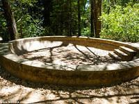 Former Fountain